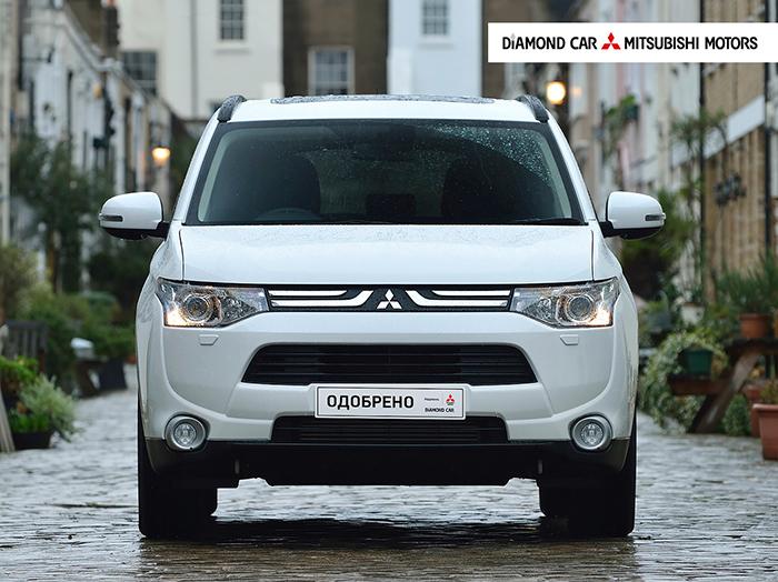 Mitsubishi входит в ТОП-10 самых популярных марок легковых автомобилей на вторичном рынке*