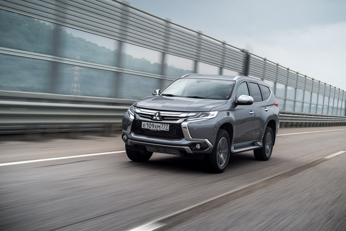 Mitsubishi Motors: курс на усиление